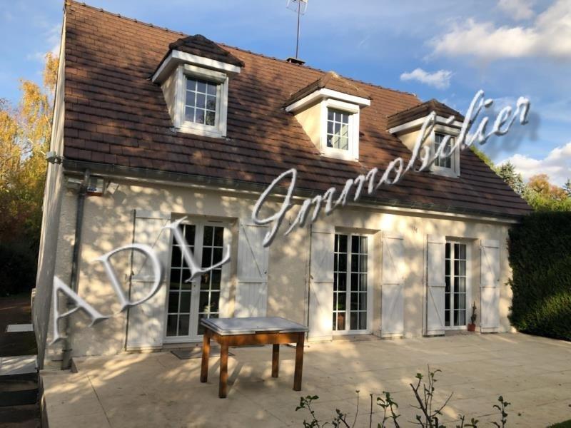 Vente maison / villa Coye la foret 520000€ - Photo 2