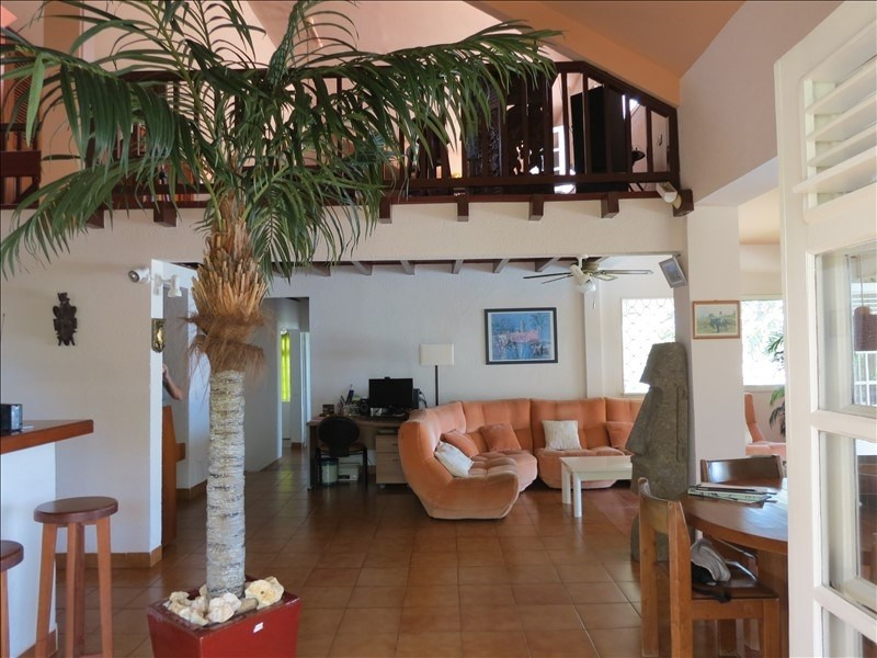 Deluxe sale house / villa Ste anne 1 285 000€ - Picture 3
