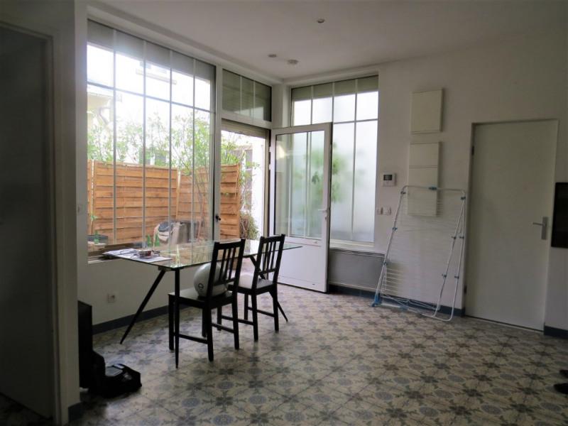 Rental apartment Maisons laffitte 915€ CC - Picture 2