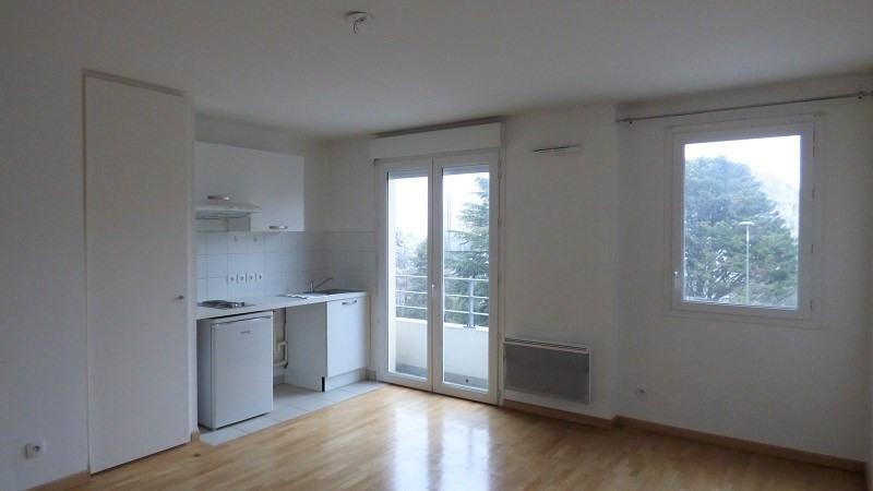 Rental apartment Ville la grand 706€ CC - Picture 1