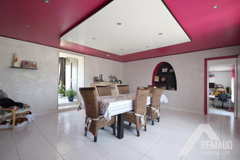 Sale house / villa Lege 179540€ - Picture 2