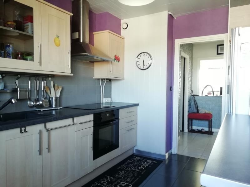 Sale apartment Brest 101 900€ - Picture 3