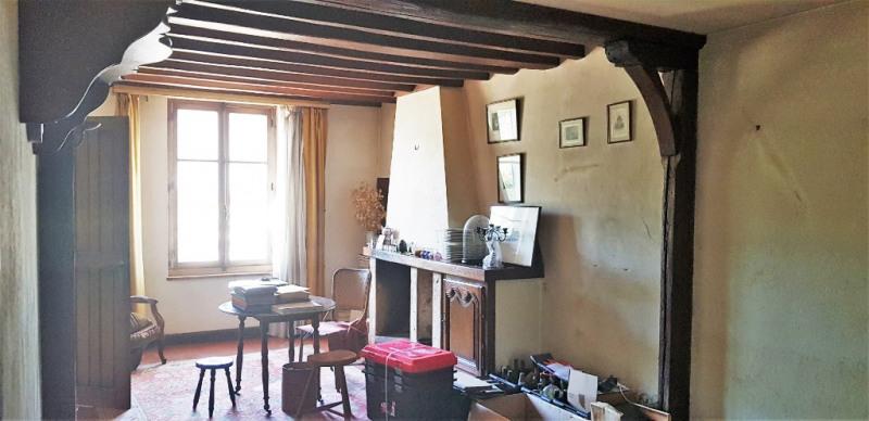 Vente maison / villa Tigy 118800€ - Photo 5
