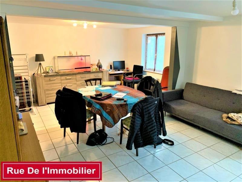 Sale house / villa Schwabwiller 144450€ - Picture 4