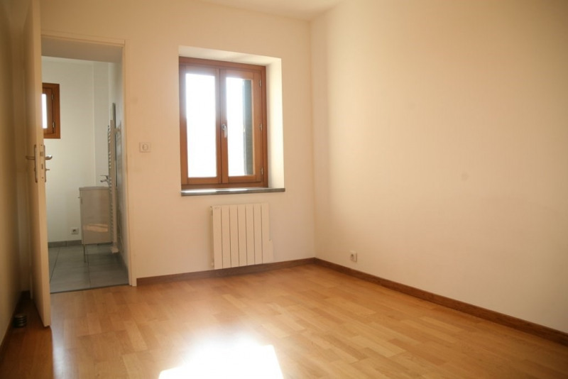 Vente appartement Grezieu la varenne 150 000€ - Photo 2