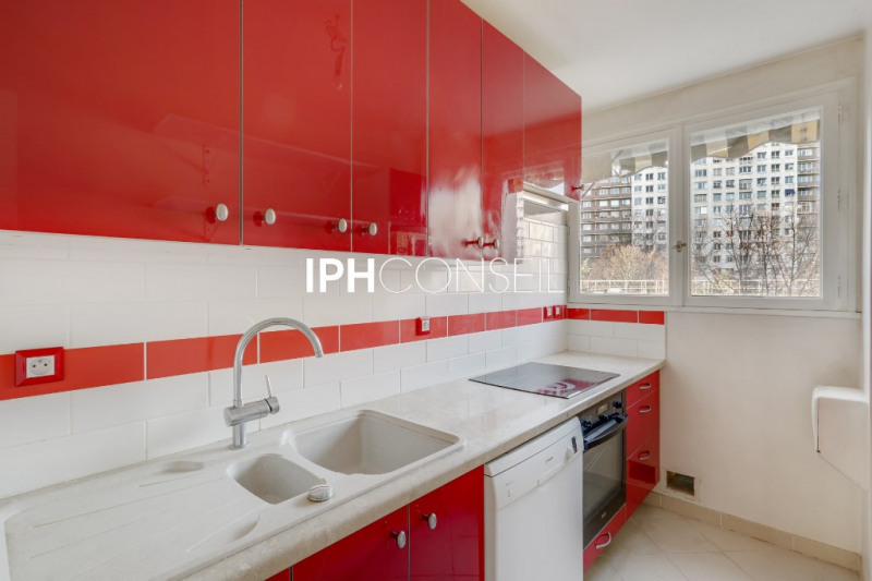 Sale apartment Paris 13ème 780000€ - Picture 12