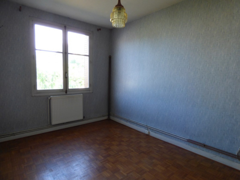 Sale house / villa Romans sur isere 134000€ - Picture 5