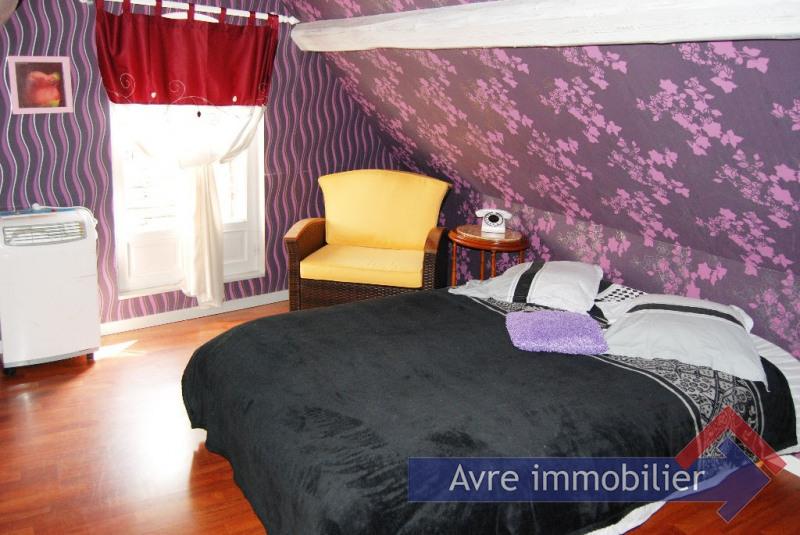 Vente maison / villa Verneuil d'avre et d'iton 162000€ - Photo 5