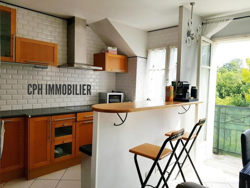 Vente appartement Villeparisis 234000€ - Photo 3