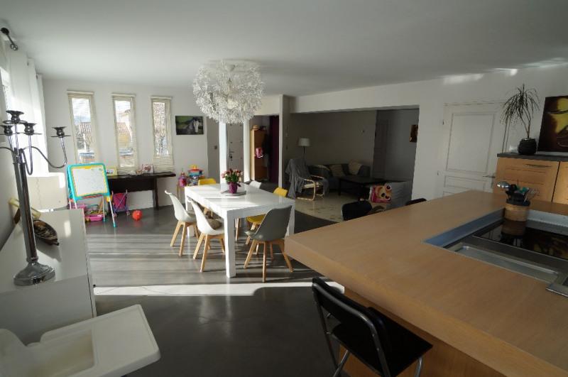 Sale house / villa Reventin vaugris 416000€ - Picture 5