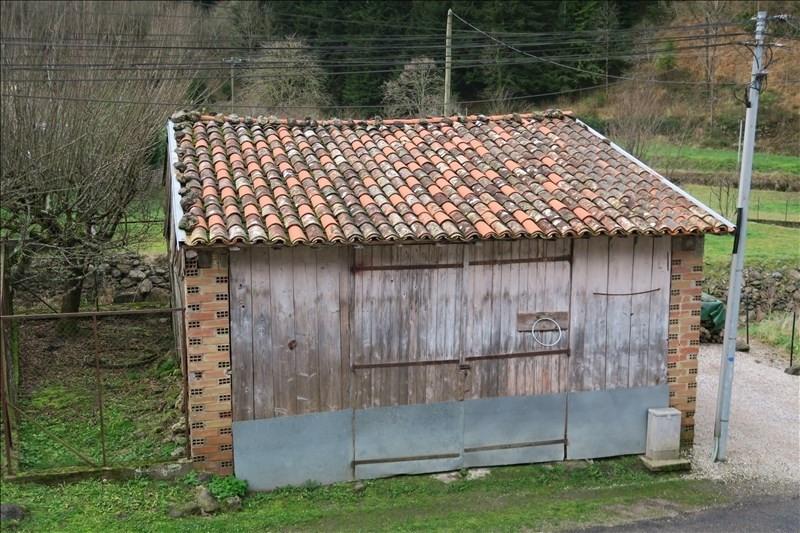 Sale house / villa Belesta 49000€ - Picture 4