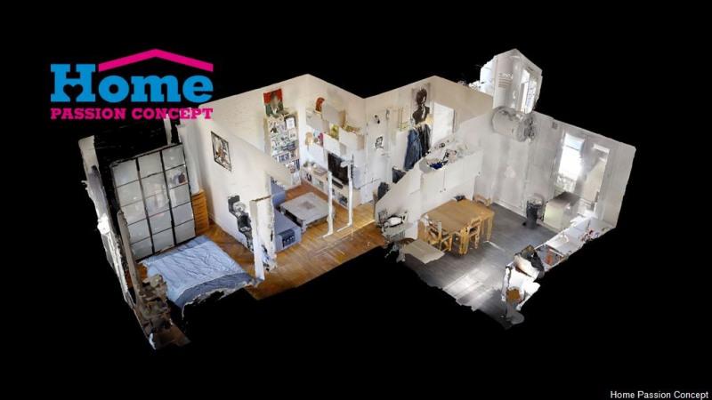Sale apartment Nanterre 269000€ - Picture 6