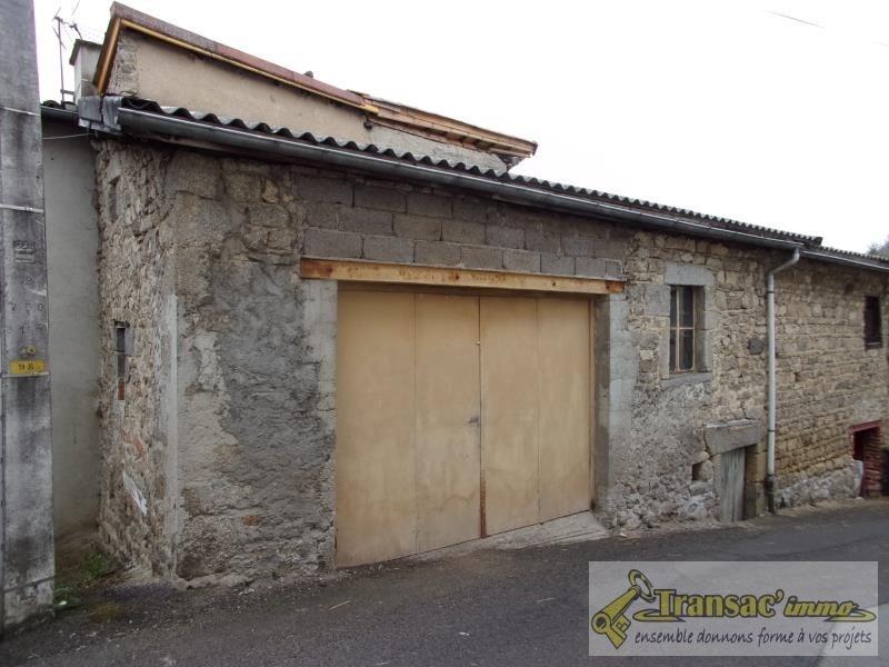 Vente maison / villa La monnerie le montel 29900€ - Photo 8