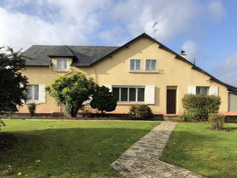 Sale house / villa Thury harcourt 183000€ - Picture 13