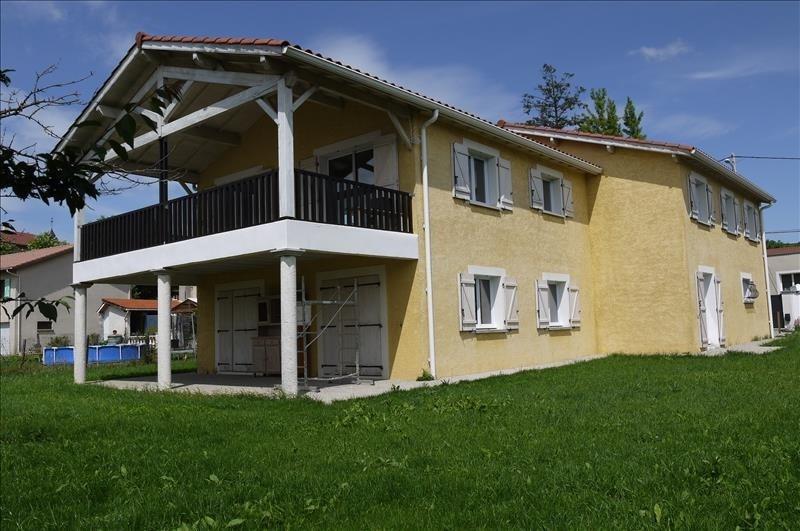 Venta  casa Reventin vaugris 399000€ - Fotografía 2