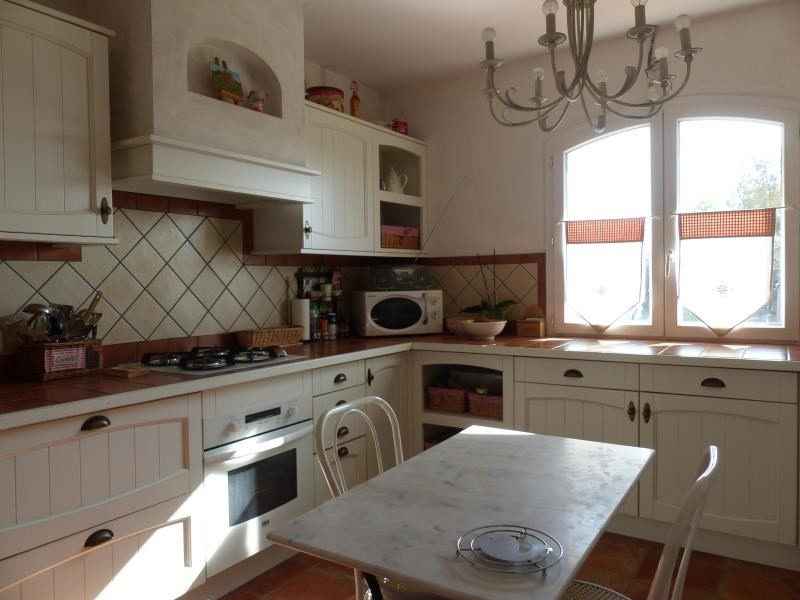 Vente maison / villa Servian 290 000€ - Photo 6