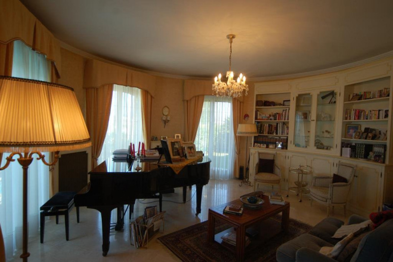 Verkoop van prestige  huis Antibes 1696000€ - Foto 6