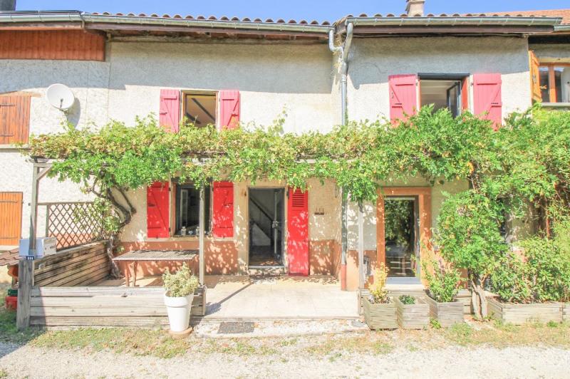 Vente maison / villa Pontcharra 229000€ - Photo 10