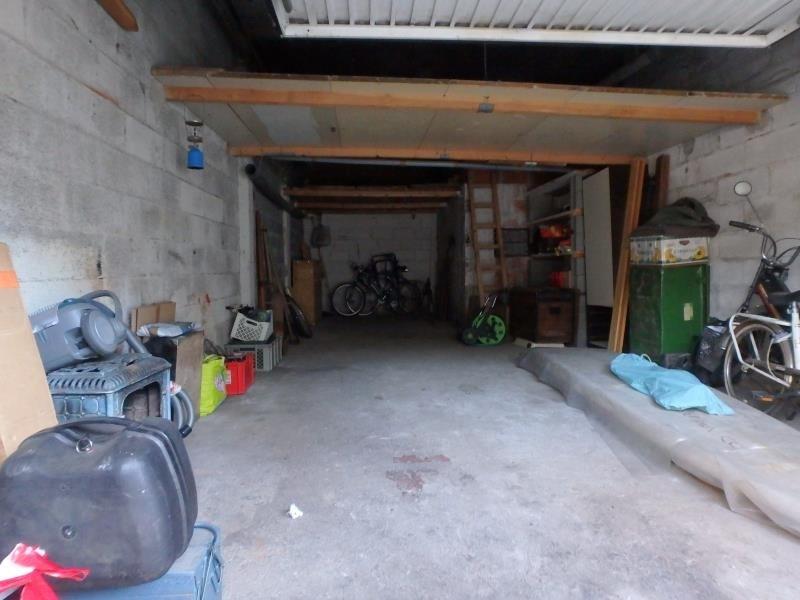 Vente parking Toulouse 32000€ - Photo 1