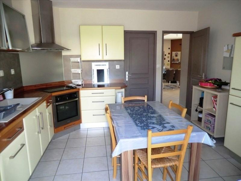 Vente maison / villa Balaze 227000€ - Photo 4