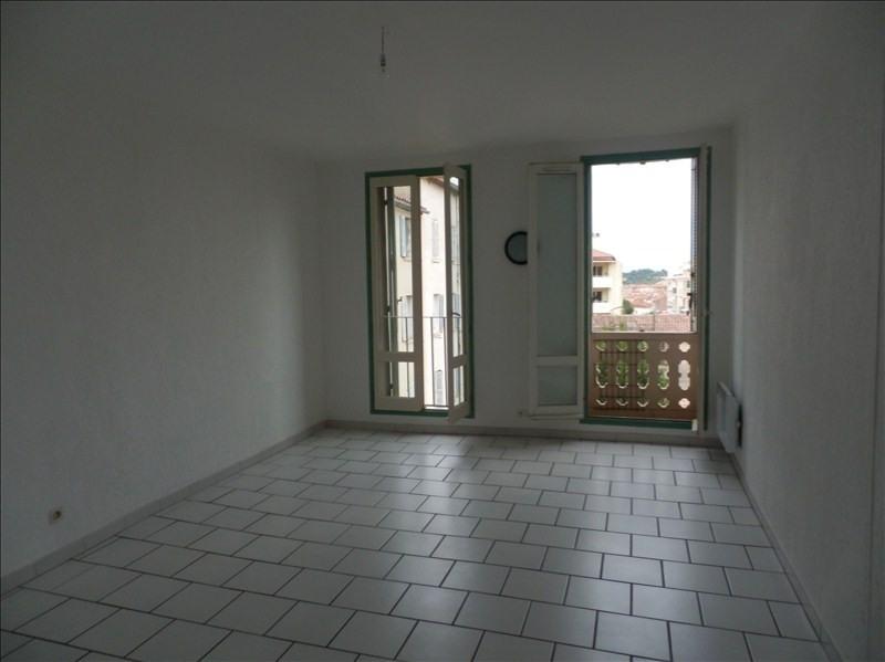 Location appartement Toulon 490€ CC - Photo 1