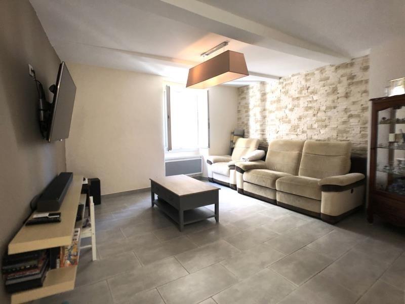 Vente maison / villa Pourrieres 187250€ - Photo 1