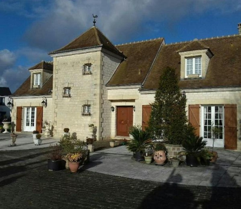 Vendita casa Le perray en yvelines 594000€ - Fotografia 2