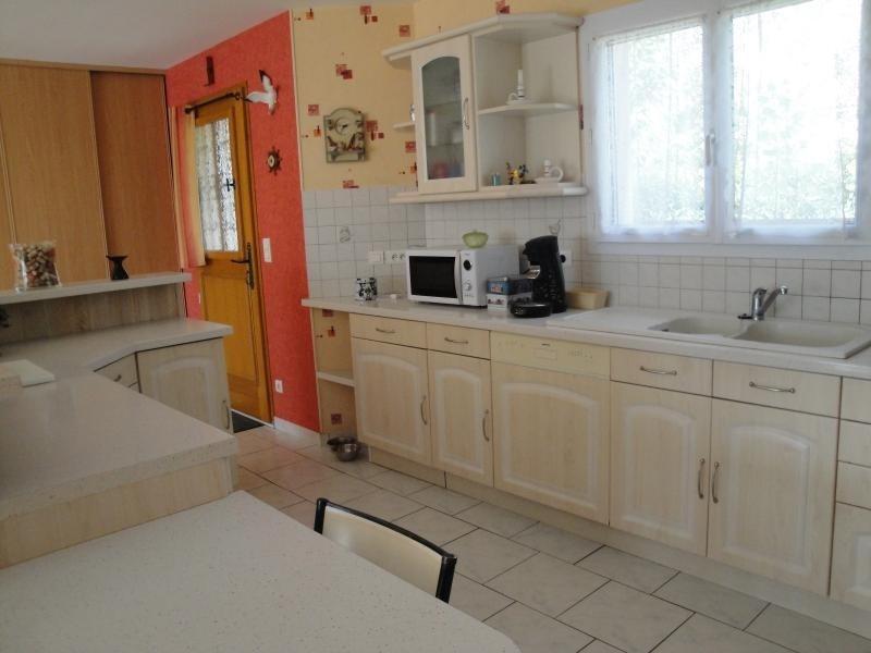 Sale house / villa Niort 208000€ - Picture 5