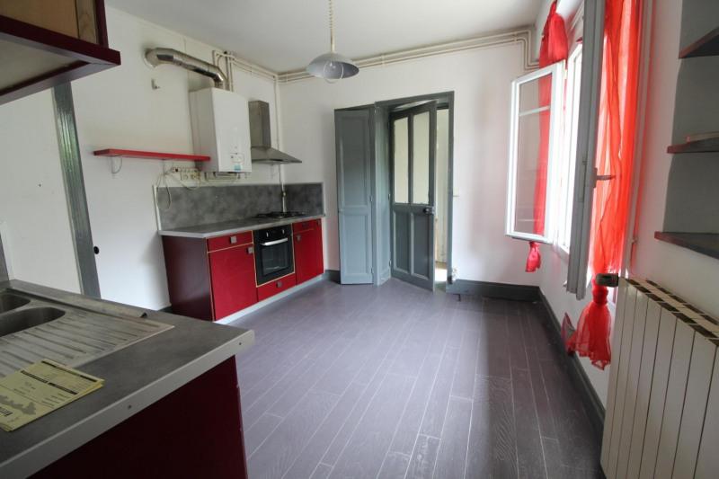 Revenda casa Voiron 169900€ - Fotografia 5