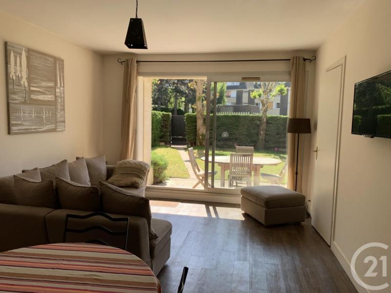 Verkoop  appartement Deauville 299000€ - Foto 6