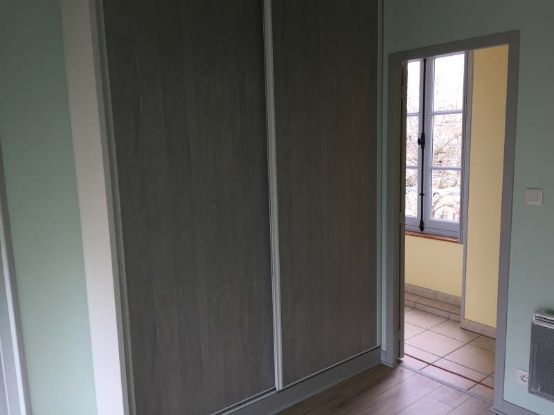 Rental apartment St benoit 580€ CC - Picture 6