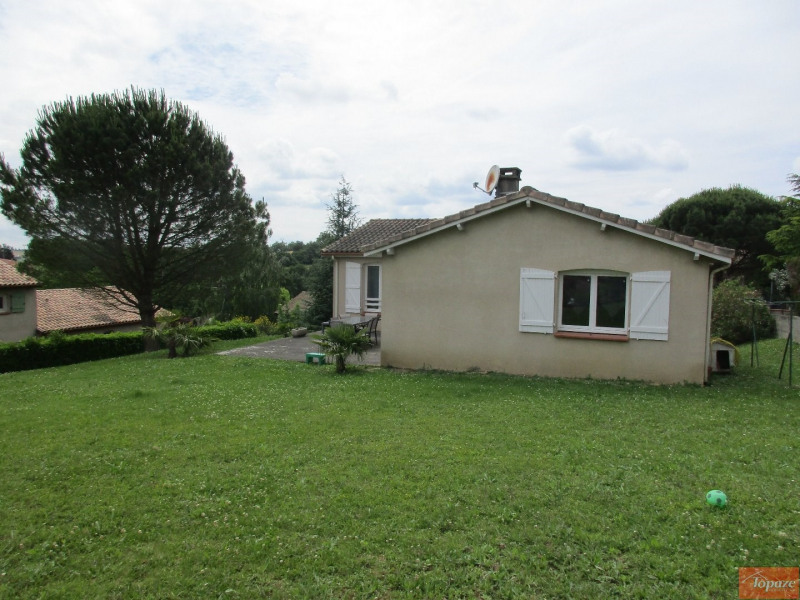 Vente maison / villa Rebigue 336000€ - Photo 2