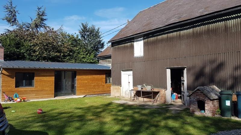 Vente maison / villa Grandvilliers 178500€ - Photo 3