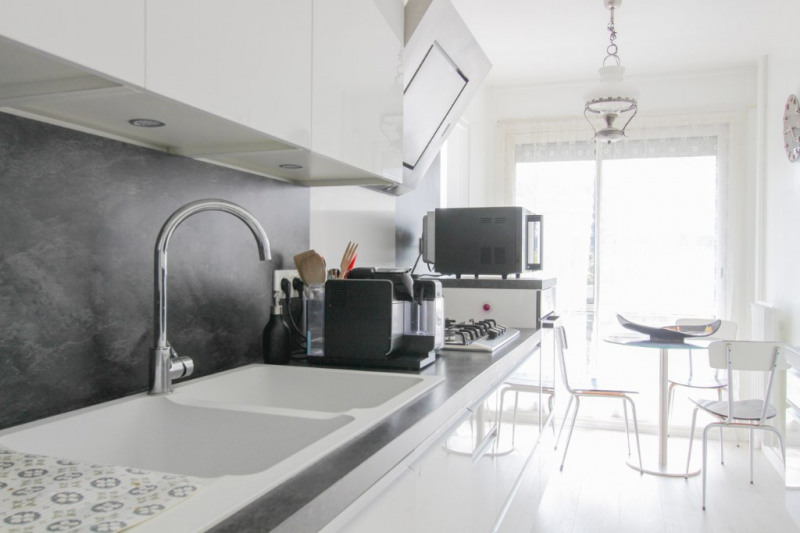 Sale apartment Chambery 118 000€ - Picture 2