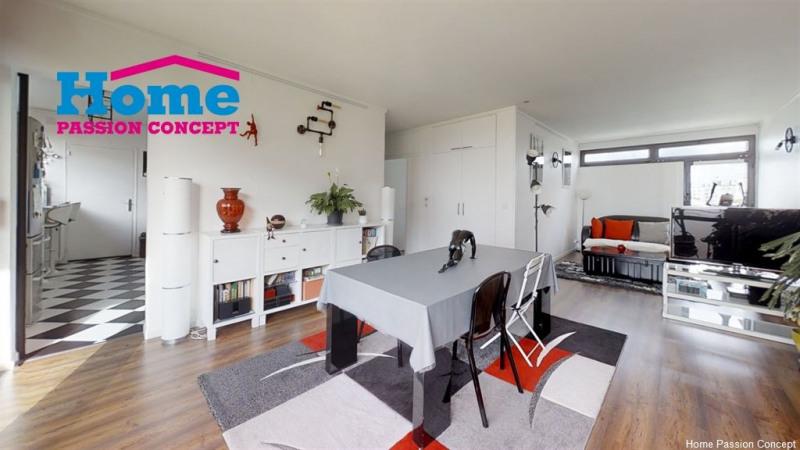 Sale apartment Nanterre 450000€ - Picture 4