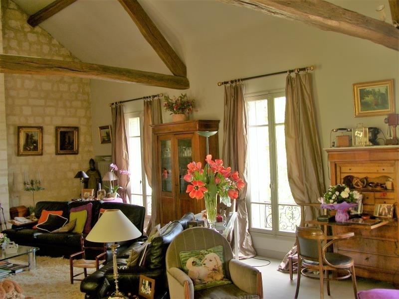 Revenda residencial de prestígio casa Villennes seur seine medan 1275000€ - Fotografia 6
