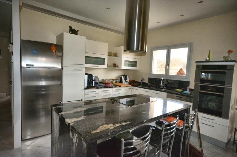 Sale house / villa Creys-mepieu 285000€ - Picture 5