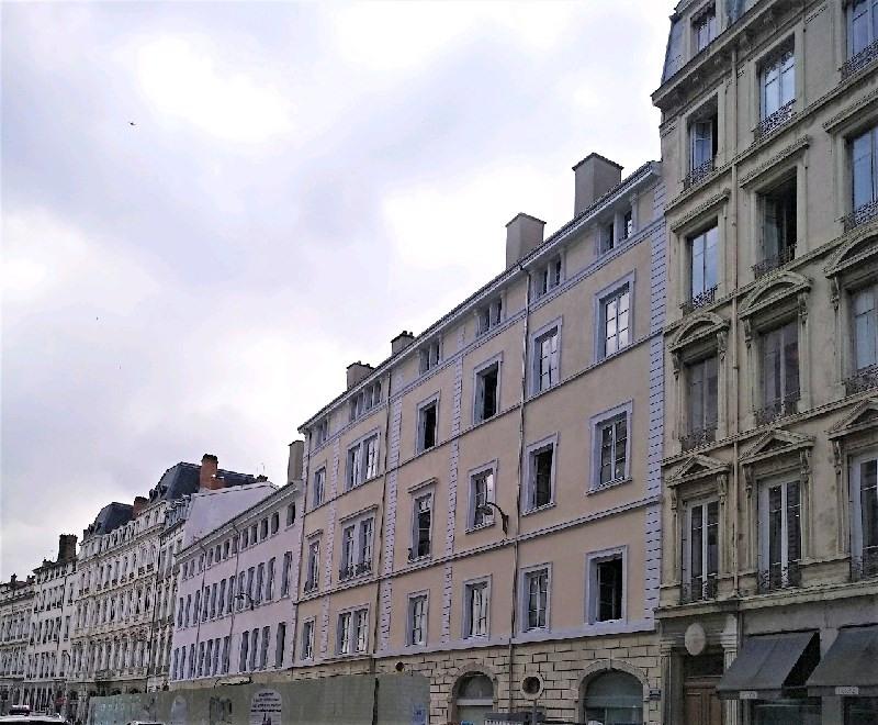 Vente de prestige appartement Lyon 2ème 1385000€ - Photo 2