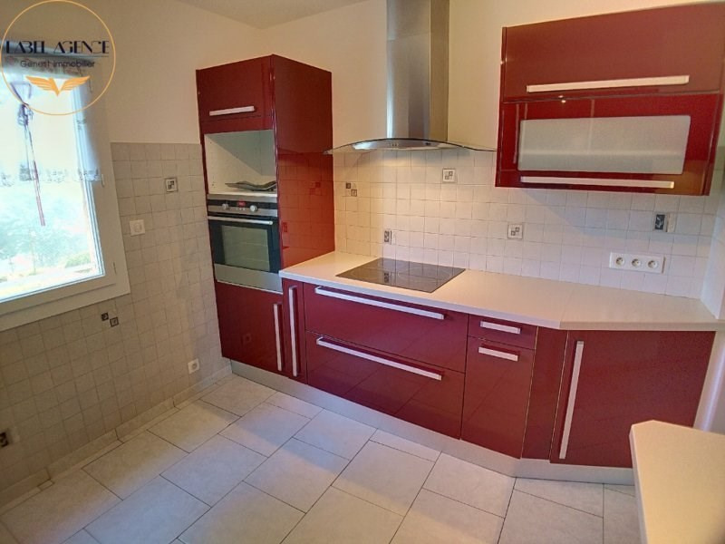 Sale apartment Les issambres 237000€ - Picture 5