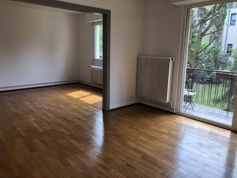 Rental apartment Schiltigheim 795€ CC - Picture 1