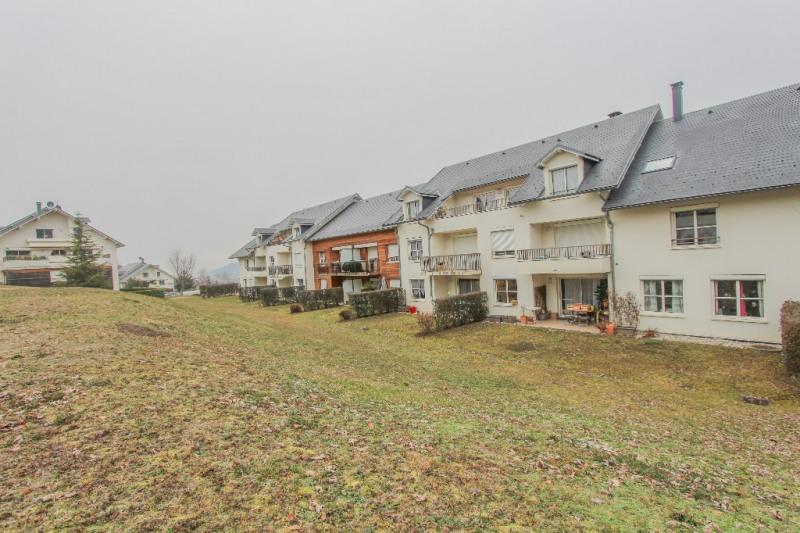 Vente appartement Jacob bellecombette 221000€ - Photo 1