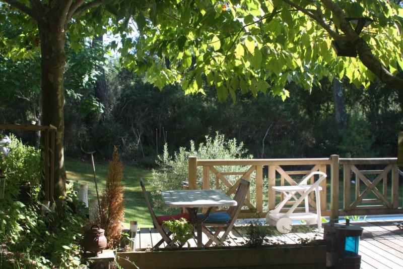Deluxe sale house / villa Moliets et maa 682500€ - Picture 4