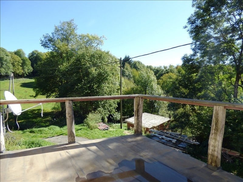 Location maison / villa St amans valtoret 470€ CC - Photo 1