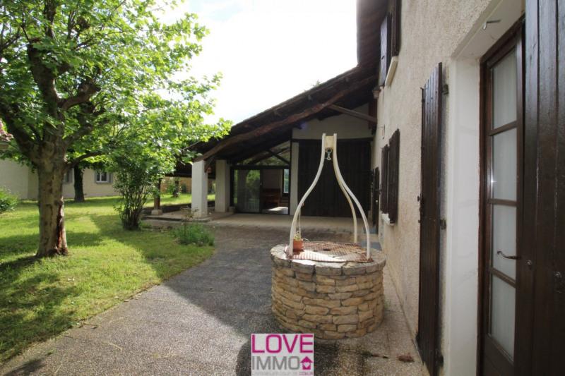 Vente maison / villa La tour du pin 232000€ - Photo 1