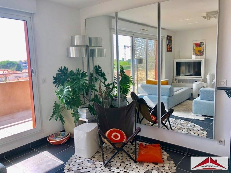 Sale apartment Montpellier 337 000€ - Picture 2