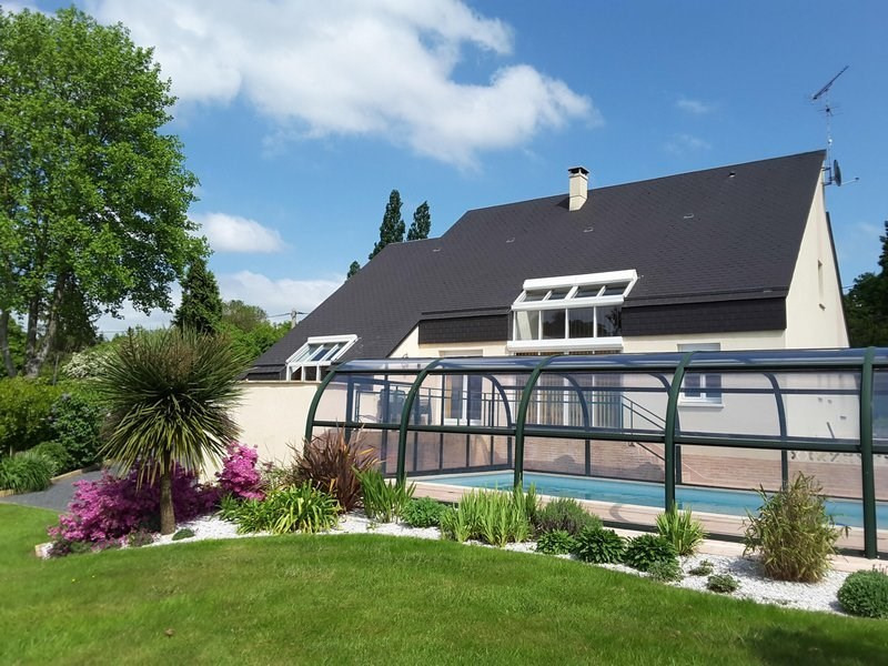 Verkoop  huis St lo 422500€ - Foto 1