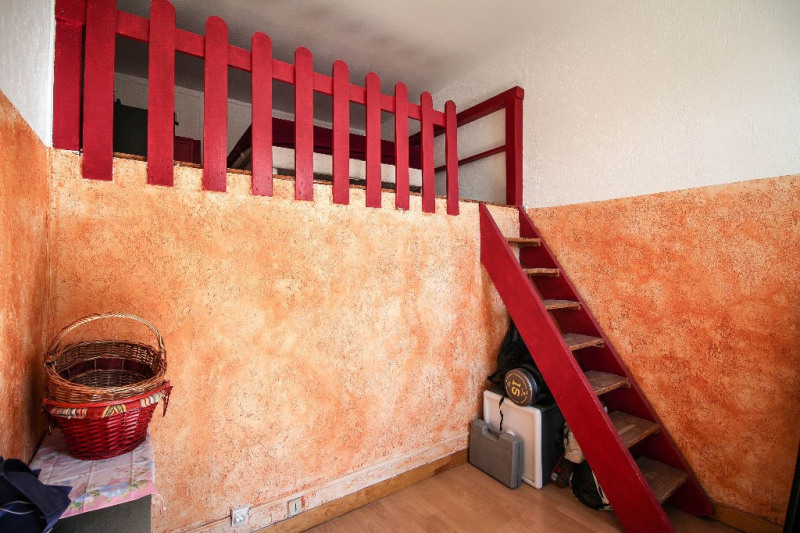Sale apartment Nice 349000€ - Picture 15