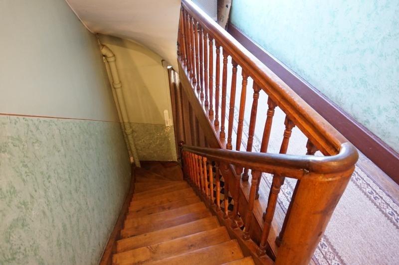 Sale house / villa Baccarat 74900€ - Picture 5