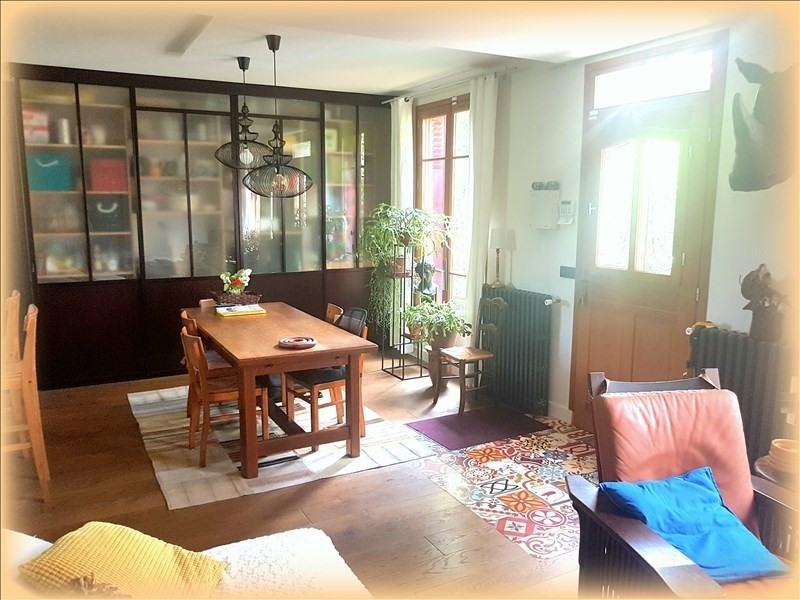 Sale house / villa Les pavillons sous bois 333000€ - Picture 2