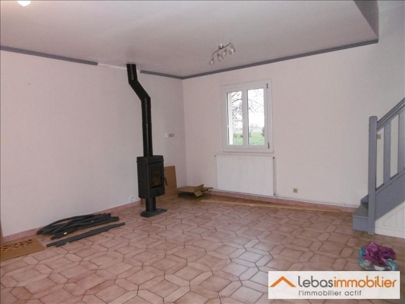Vendita casa Yerville 144500€ - Fotografia 2